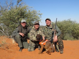 Namibia-Guided-Hunts