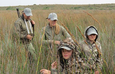 Hunting Safaris and Trophy from Cape Town